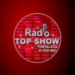 Logo da emissora Rádio Top Show Web