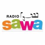 Logo da emissora Radio Sawa 89.2 FM
