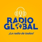 Logo da emissora Radio Global 106.9 FM 1380 AM