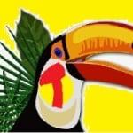 Logo da emissora Web Rádio Tropical Miguel Pereira RJ