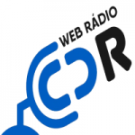 Logo da emissora Web Rádio CDR