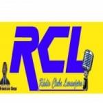 Logo da emissora Rádio Clube Laranjeiro
