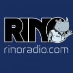 Logo da emissora Rino Radio
