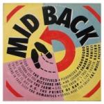 Logo da emissora Rádio Mid Back