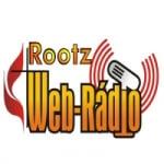 Logo da emissora Radio Rootz