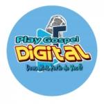 Logo da emissora Play Gospel e Digital