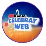 Logo da emissora Rádio Celebray Web