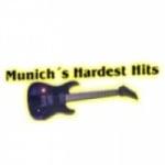 Logo da emissora Munichs Hardest Hits