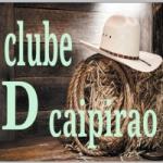 Logo da emissora Rádio Clube Caipirão