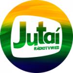 Logo da emissora Rádio Jutaí Web