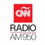 Logo da emissora Radio CNN 950 AM