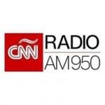Logo da emissora Radio CNN 950 AM