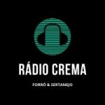 Logo da emissora Rádio Crema
