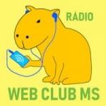 Logo da emissora Rádio Clube MS