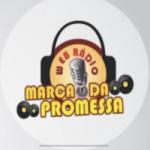 Logo da emissora Web Rádio Marca Da Promessa