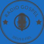 Logo da emissora Rádio Gospel