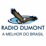 Logo da emissora Rádio Dumont