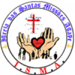 Logo da emissora Rádio Santuário Ágape