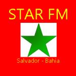 Logo da emissora Rádio Star FM