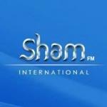 Logo da emissora Radio Sham 92.3 FM