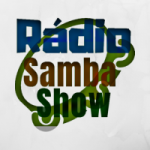 Logo da emissora Rádio Samba Show