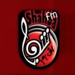 Logo da emissora Shahba 94.0 FM