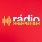 Logo da emissora Rádio Concurseiro