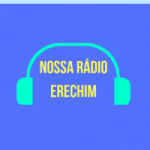 Logo da emissora Nossa Rádio Erechim
