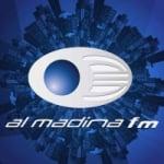 Logo da emissora Radio Al Madina 100.5 FM