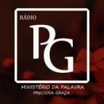 Logo da emissora Rádio Preciosa Graça