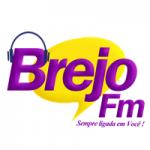 Logo da emissora Rádio Brejo FM