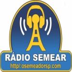 Logo da emissora Web Rádio Semear