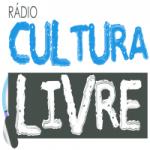 Logo da emissora Rádio Cultura Livre