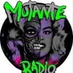 Logo da emissora Mutante Radio