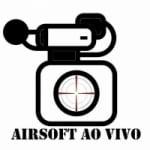 Logo da emissora Rádio Airsoft Ao Vivo