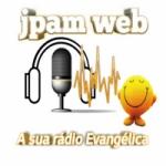 Logo da emissora Jpam Web Rádio