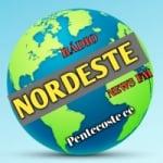 Logo da emissora Nordeste News FM