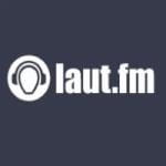 Logo da emissora Radio Laut.fm Vollewitsch