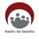 Logo da emissora Rádio Da Família