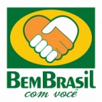 Logo da emissora Rádio Bem Brasil