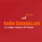 Logo da emissora Radio Sintonia 106.4 FM