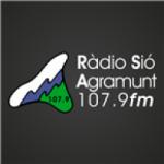Logo da emissora Radio Sió 107.9 FM
