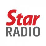 Logo da emissora Rádio Top Star FM