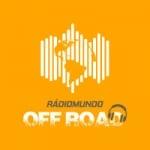 Logo da emissora Rádio Off Road