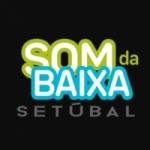 Logo da emissora Som Da Baixa Setúbal