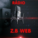Logo da emissora Radio ZB Web