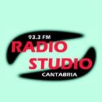 Logo da emissora Radio Studio 88 93.4 FM