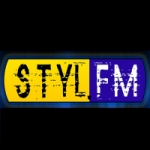 Logo da emissora Radio Styl 98 FM