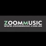 Logo da emissora Rádio Web Zoom Music
