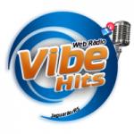 Logo da emissora Rádio Vibe Hits